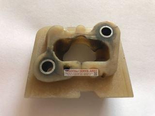 Slika od Prirubnica rasplinjača Patner P65