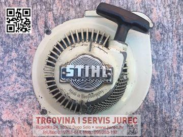 Slika od Starter kompl STIHL 070