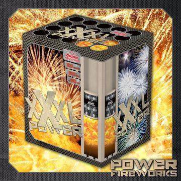 Slika od PROFY BOX VATROMET XXXL POWER 20