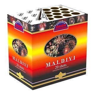 Slika od 255 MALDIVI  BOX VATROMET