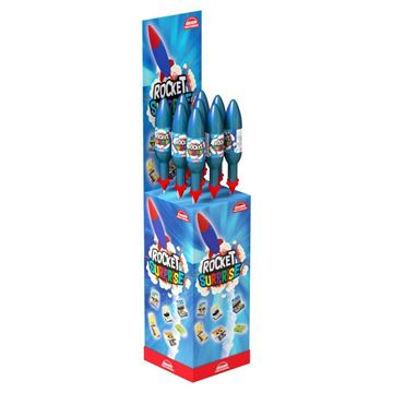 Slika od 473 ROCKET SURPRISE