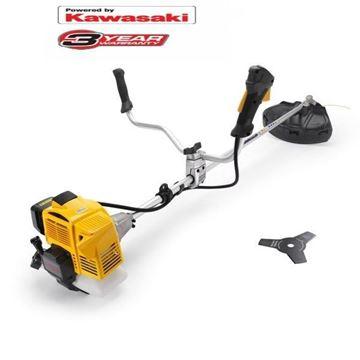 Slika od STIGA SBC 635KD KAWASAKI – motorna kosa / motorni čistač