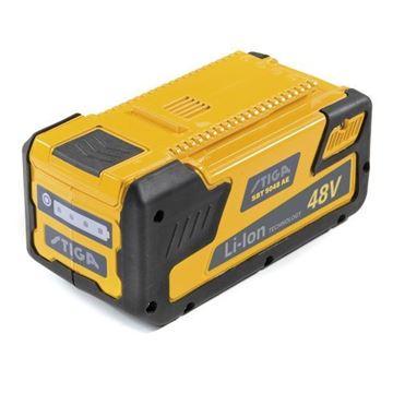 Slika od STIGA Baterija SBT 5048AE – 48V 5Ah