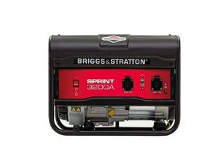 Slika od Briggs & Stratton SPRINT 3200A – PRIJENOSNI AGREGAT