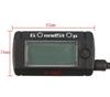 Slika od LCD tahometar za motocikle ZX-10