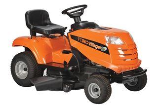 Slika od Villager traktorska kosilica VT980 (b&s,12.5ks,98cm,344cm3) 029385