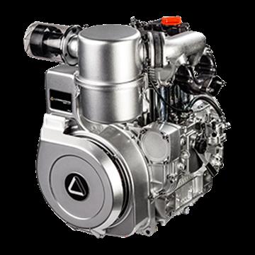 Slika od LOMBARDINI 9LD 625-2 motor