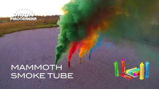 Slika od 638 MAMMOTH SMOKE TUBE / DIMNE TUBE