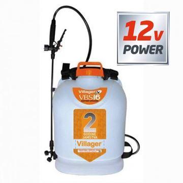 Slika od Villager akumulatorska  prskalica VBS 16 L