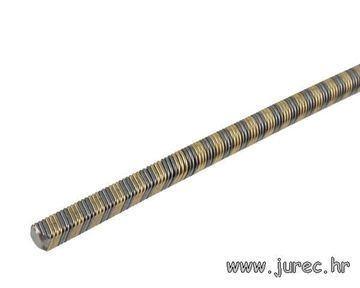 Slika od sajla pogona leđnog trimera 93cm 7x7mm