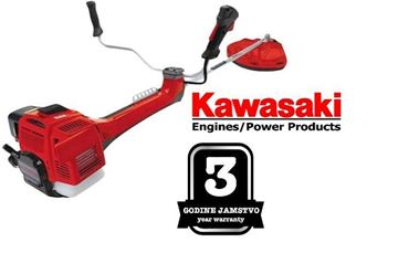 Slika od Kawasaki BKE 45 ED PROFESIONAL motorni trimer