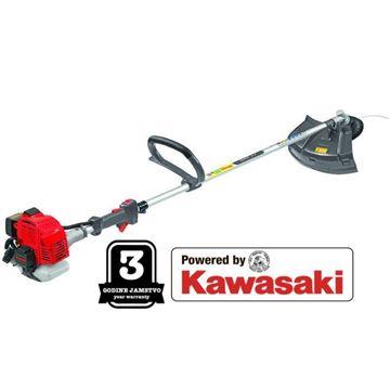 Slika od Kawasaki BK 27 E motorni trimer