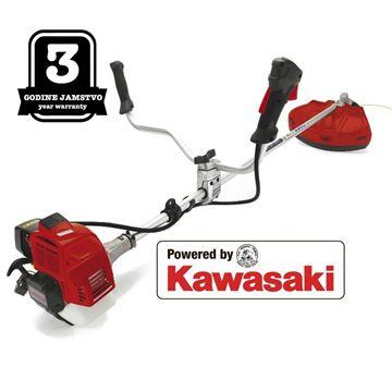 Slika od Kawasaki BKE 35 D/W motorni trimer