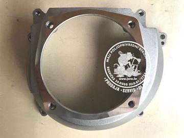 Slika od Pokrov magneta Kawasaki TJ53 E