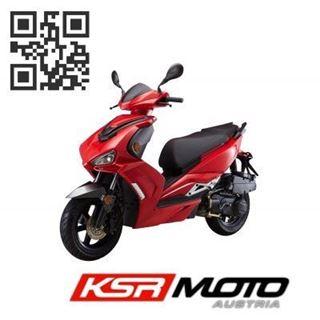 Slika od Skuter KSR MOTO Demonio 50cc 4T