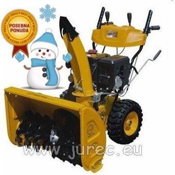 Slika od Freza za snijeg Texas Snow King 7613 TGE PROFESIONAL
