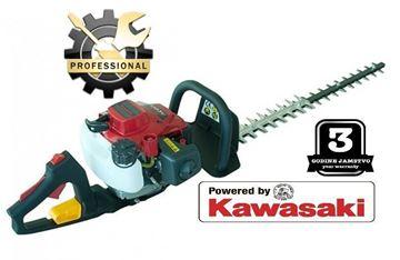 Slika od Kawasaki HTF 750 D Profi motorne škare za živicu