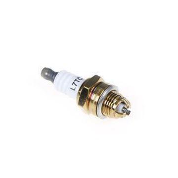 Slika od svijećica za motorne pile i trimere 3 elektrode !