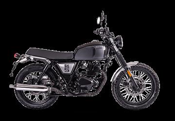 Slika od Motocikl KSR MOTO Brixton BX 125