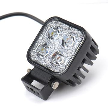 Slika od LED RADNI REFLEKTOR 12-24V 12W