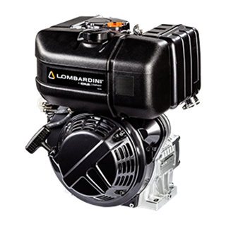 Slika od Diesel motor Lombardini Kohler 15LD 350