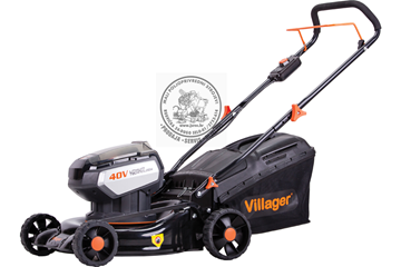 Slika od Akumulatorska kosilica Villager Villy 6000E 40V Li-ion power