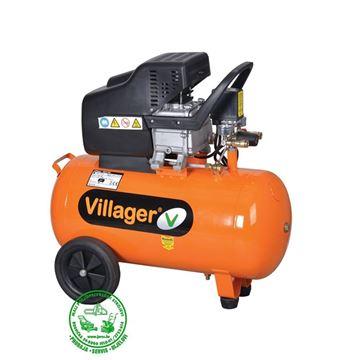 Slika od Kompresor Villager VAT24 L