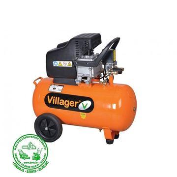Slika od VILLAGER kompresor VAT 50 L