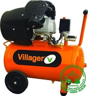Slika od VILLAGER kompresor VAT VE 50 L