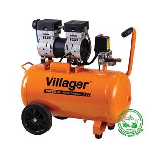 Slika od Kompresor VILLAGER VAT-50LS SILENT 61DB