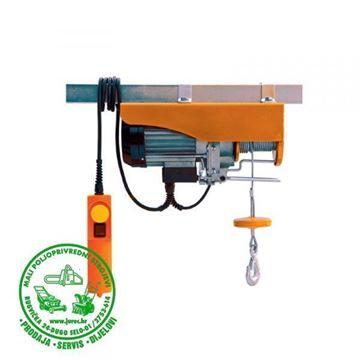 Slika od VILLAGER električna dizalica VEH 250