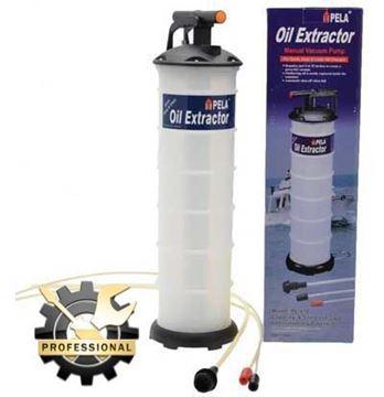 Slika od Pumpa za izvlačenje ulja 6,5L PROFESIONAL