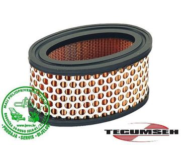 Slika od Filter zraka traktor Tecumseh 10 KS