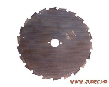 Slika od Pila kružna za krčenje debla 225