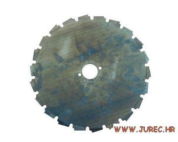 Slika od Pila kružna za krčenje debla 200x25,4mm