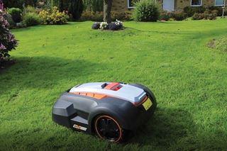 Slika od Villager robotska kosilica Villybot (28V, 4Ah) 051604