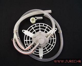 Slika od Pumpa tekućine 3W-650 ALUMINIJSKA