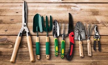 Pogledaj proizvode iz kategorije VRTNI ALATI - RUČNI + BATERIJSKI