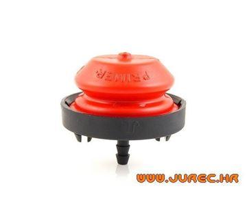 Slika od Pumpica goriva MTD ThorX 35 crvena