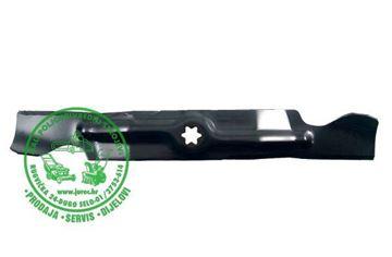 Slika od Nož MTD Cub Cadet RZT 50 zvijezda