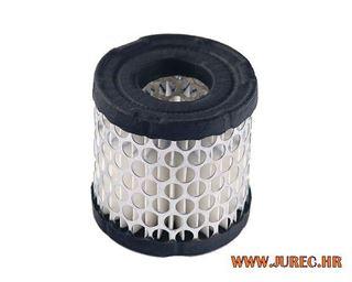 Slika od Filter zraka kosilice Briggs okrugli 5,0 KS