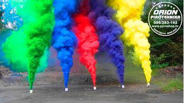 Slika od MILITARY SMOKE GRANATA