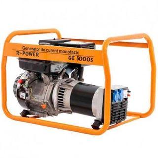Slika od RURIS agregat R-power GE5000S