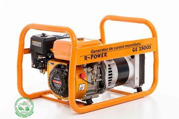 Slika od RURIS benzinski agregat za struju R-Power GE 2500 S