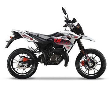 Slika od KSR MOTO TR 50 SM Competition