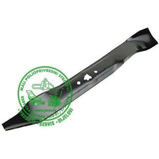 Slika od Nož kosilice zvijezda, 54 cm, MTD, 3 u 1 (za kosište sa dva noža, bočno izbacivanje)