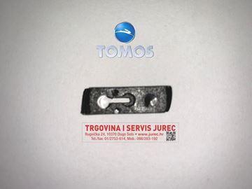 Slika od Klizač sajle gasa Tomos T4