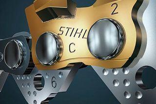 Slika od Lanac za motornu pilu 3/8″  1.6 VIDIA – Stihl ORIGINAL