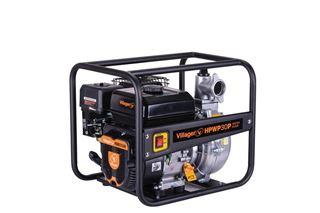 Slika od Villager 4-taktna motorna pumpa za vodu HPWP 30P 041408