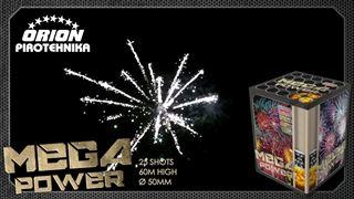 Slika od 690 - MEGA POWER VATROMET